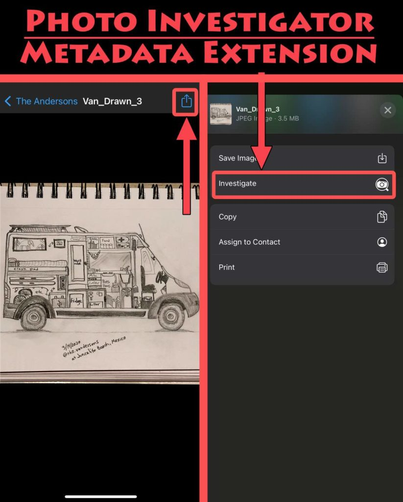 preserve photo metadata with whatsapp